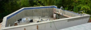 Water features and pools icf hawaii insulating concrete for Icf pool