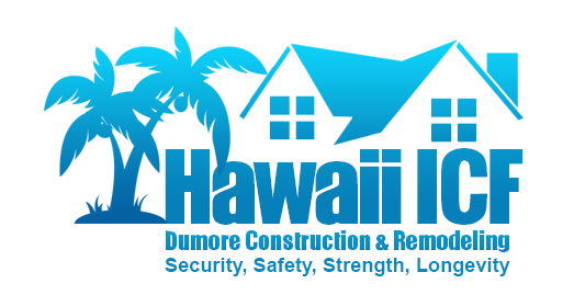 ICF Hawaii, Insulating Concrete Forms Contractor, Distributor Honolulu, HI